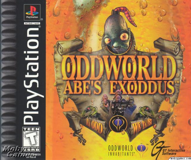 oddworld abes exoddus psp download